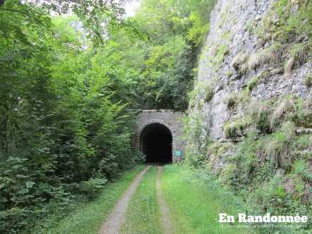 Tunnel de Plaisir-Fontaine