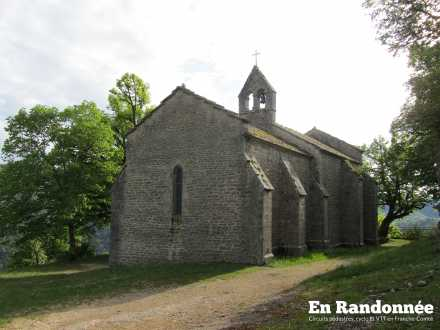 Chapelle Saint-Romain